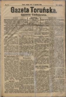 Gazeta Toruńska 1905, R. 41 nr 17