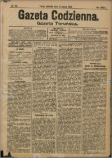 Gazeta Toruńska 1904, R. 40 nr 60 + dodatek