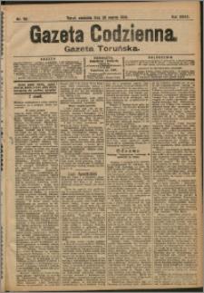 Gazeta Toruńska 1904, R. 40 nr 66 + dodatek