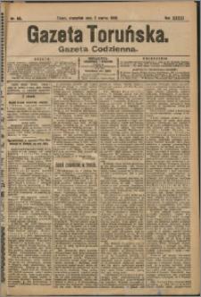 Gazeta Toruńska 1905, R. 41 nr 50