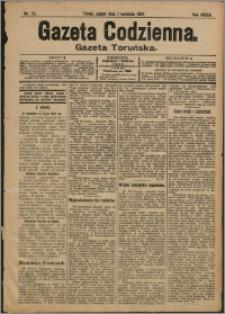 Gazeta Toruńska 1904, R. 40 nr 75