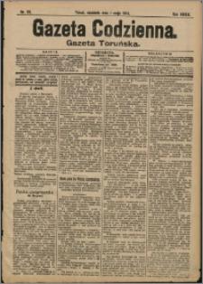 Gazeta Toruńska 1904, R. 40 nr 99