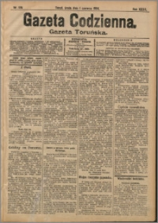 Gazeta Toruńska 1904, R. 40 nr 123