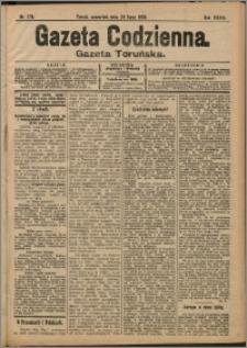 Gazeta Toruńska 1904, R. 40 nr 170