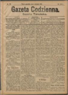 Gazeta Toruńska 1904, R. 40 nr 176