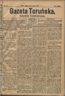 Gazeta Toruńska 1905, R. 41 nr 51
