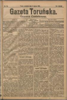 Gazeta Toruńska 1905, R. 41 nr 53 + dodatek