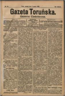 Gazeta Toruńska 1905, R. 41 nr 54