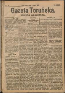 Gazeta Toruńska 1905, R. 41 nr 58