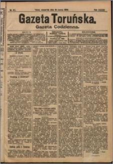 Gazeta Toruńska 1905, R. 41 nr 62