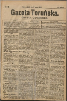 Gazeta Toruńska 1905, R. 41 nr 63