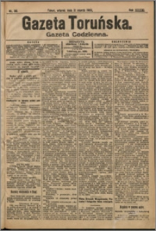 Gazeta Toruńska 1905, R. 41 nr 66