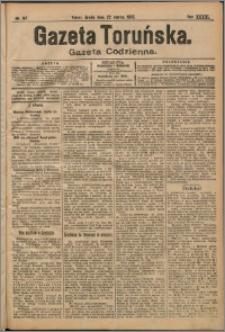 Gazeta Toruńska 1905, R. 41 nr 67