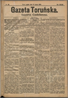 Gazeta Toruńska 1905, R. 41 nr 69
