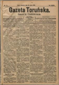 Gazeta Toruńska 1905, R. 41 nr 73