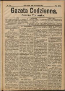 Gazeta Toruńska 1904, R. 40 nr 225