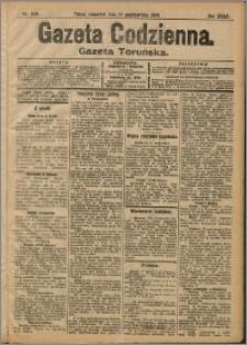 Gazeta Toruńska 1904, R. 40 nr 248