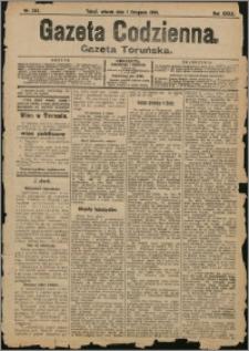 Gazeta Toruńska 1904, R. 40 nr 252