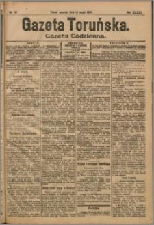 Gazeta Toruńska 1905, R. 41 nr 111