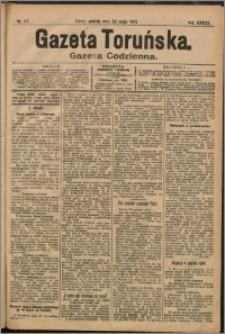 Gazeta Toruńska 1905, R. 41 nr 117