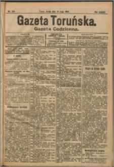 Gazeta Toruńska 1905, R. 41 nr 124