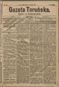Gazeta Toruńska 1905, R. 41 nr 126