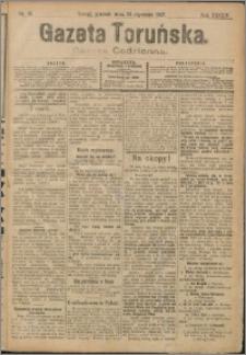 Gazeta Toruńska 1907, R. 43 nr 18