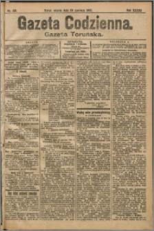 Gazeta Toruńska 1905, R. 41 nr 139