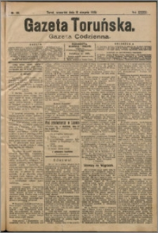 Gazeta Toruńska 1905, R. 41 nr 181