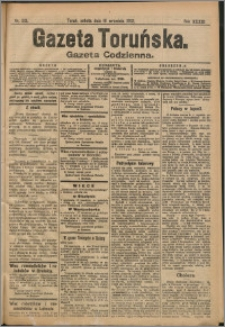 Gazeta Toruńska 1905, R. 41 nr 213