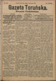 Gazeta Toruńska 1907, R. 43 nr 130