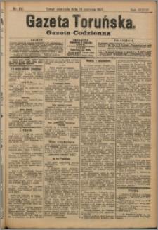 Gazeta Toruńska 1907, R. 43 nr 136