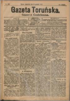 Gazeta Toruńska 1905, R. 41 nr 285