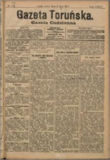 Gazeta Toruńska 1907, R. 43 nr 149