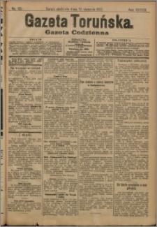 Gazeta Toruńska 1907, R. 43 nr 195