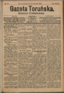 Gazeta Toruńska 1907, R. 43 nr 213