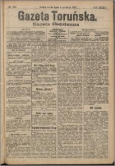 Gazeta Toruńska 1907, R. 43 nr 280