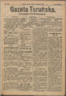 Gazeta Toruńska 1907, R. 43 nr 283