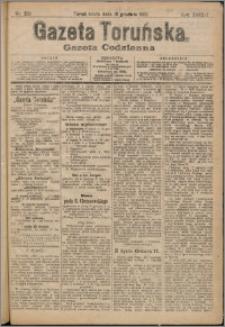 Gazeta Toruńska 1907, R. 43 nr 292