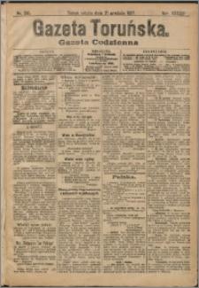Gazeta Toruńska 1907, R. 43 nr 295