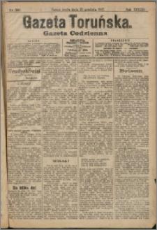 Gazeta Toruńska 1907, R. 43 nr 298