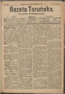 Gazeta Toruńska 1907, R. 43 nr 299