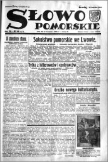 Słowo Pomorskie 1933.06.21 R.13 nr 140