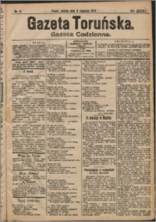 Gazeta Toruńska 1906, R. 42 nr 4