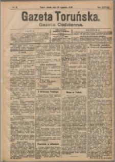 Gazeta Toruńska 1906, R. 42 nr 6
