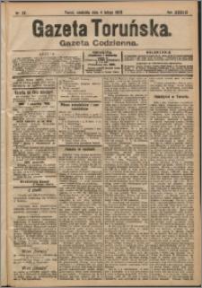 Gazeta Toruńska 1906, R. 42 nr 27