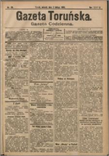 Gazeta Toruńska 1906, R. 42 nr 28
