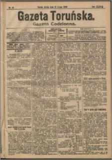 Gazeta Toruńska 1906, R. 42 nr 41