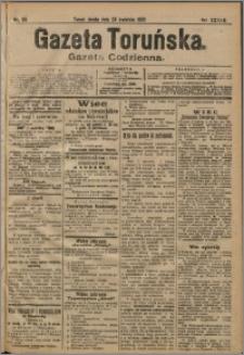 Gazeta Toruńska 1906, R. 42 nr 93