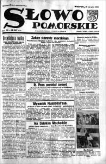 Słowo Pomorskie 1933.08.29 R.13 nr 197
